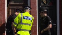 Manchester police arrest another man in connection with concert terror attack