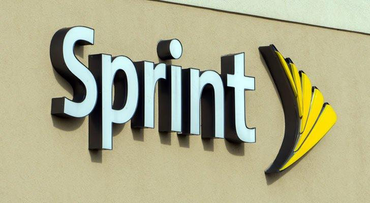 It's T-Mobile or Bust for Sprint Stock