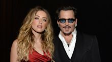 Amber Heard calls new Johnny Depp interview 'shameful,' accuses him of 'psychological abuse'