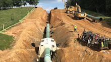 Pipeline's cost could rise due to FERC shutdown