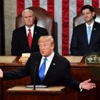 Trump seeks to go ahead with State of the Union in spite of Pelosi letter