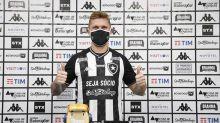 Rafael Forster revela importância de Autuori para fechar com o Botafogo: 'Grande profissional'