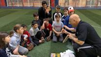 Cal Ripken Jr.'s Next Baseball Legacy: Inspiring Young Players