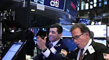 Russell 2000 hits record in early trading