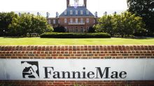 Fannie Mae needs more help, McDonald's wants to change Happy Meals, Berkshire buys more Apple