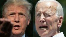 Cour suprême: Joe Biden accuse Donald Trump de vouloir éliminer l'assurance-santé Obamacare