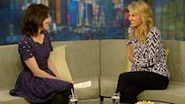 Elisabeth Hasselbeck Get's Vocal About Family Time