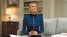 Netflix teases 'House of Cards' final season during Oscar telecast