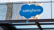Top Stock Reports for salesforce, Intuit & Enterprise Products