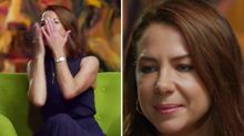 Kate Ritchie's teary Home & Away admission: 'I was lost'