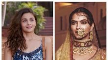 Alia Bhatt on Padmavati Row: I have a problem with this entire trend of protesting against films