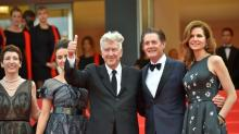 David Lynch é ovacionado em Cannes com a volta de 'Twin Peaks'