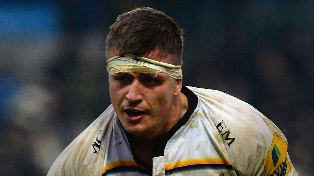 Dragons back-row Jackson recovering after swimming pool accident