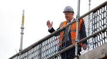 Boris Johnson defends refusal to suspend Tory MP accused of rape