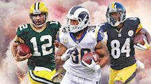 2018 Yahoo Fantasy Football Expert Rankings: Get help for your draft