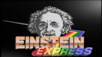 Einstein Express: Preferred Destination