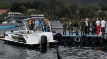 Search continues for missing after Colombia tourist boat accident