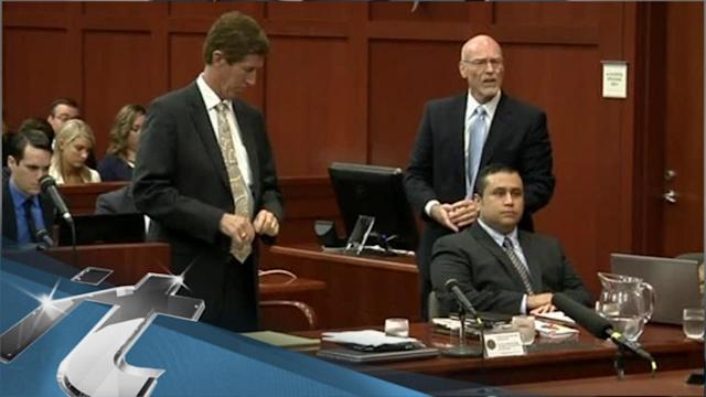 George Zimmerman Breaking News: Prosecution Claims Zimmerman Shot Trayvon 'because He Wanted To'