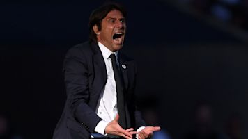 Report: Conte to sue Chelsea over firing