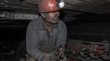 Why This Miner's Stock Sank 14% in October