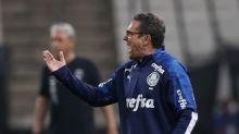 Luxemburgo lamenta lesão de Luiz Adriano e espera por exame