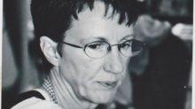 Gail MacColl Jarrett obituary