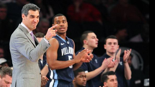 RADIO: Jay Wright on the evolution of college basketball recruiting