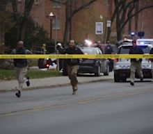 Deadly shooting at Ohio State University in Columbus