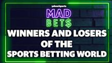 Mad Bets: Lakers -13 lost a lot of people money