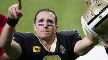 Drew Brees's postseason failures shouldn't take away from an all-time incredible NFL career