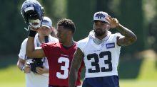 Russell Wilson, Jamal Adams 2nd-best offensive-defensive duo in NFL