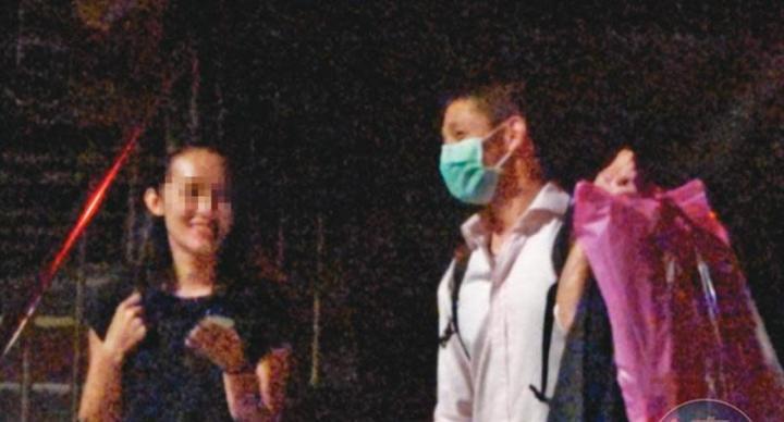 爆和吳怡農兩度過夜 女幕僚背景曝光
