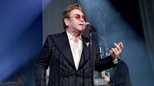 Incredible gesture from Elton John helps former fiancé - 50 years after jilting her