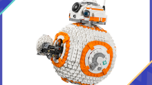 The Black Friday force is strong for Star Wars fans with this Lego BB-8 droid deal