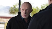 'Better Call Saul' star Jonathan Banks on what his mother taught him about being a tough guy