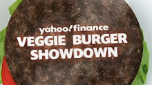 Yahoo Finance put veggie burgers to the test to find the best one