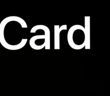 Apple Announces Its First Credit Card