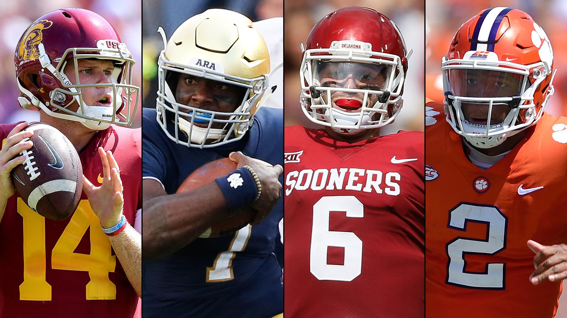 What to watch for in college football week 2 [Video]
