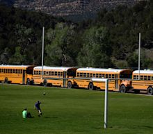 Colorado's Mesa County Valley School District 51 is closing all its schools amid 'unprecedented' illness outbreak