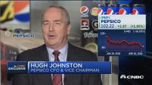 Small brands are attacking PepsiCo and others like 'piranhas.' Here's what it's doing about it
