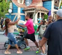 3 Family Members Charged in Connection to Viral Disneyland Brawl