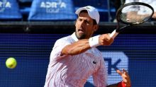 Djokovic in, Andreescu out as US Open loses 2019 champions