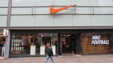 Nike一年後會在哪裡?