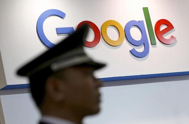 Google may lean on a partner to sell Android apps in China