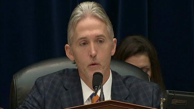 Congressman: IRS controversy 'character, moral issue'