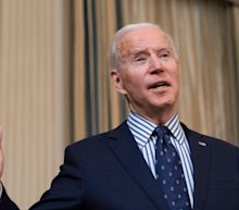 With No Votes to Spare, Biden Gets a Win Obama and Clinton Would Have Envied
