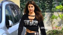Rhea Chakraborty Blocked From Chehre Poster, Friend Says, 'She Hadn't Anticipated This Snub In Her Wildest Dreams' - EXCLUSIVE