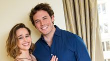 How Emilia Clarke Won the 'Me Before You' Press Tour, No Dragons Necessary