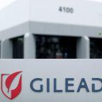 Gilead begins testing inhalable form of remdesivir for COVID-19