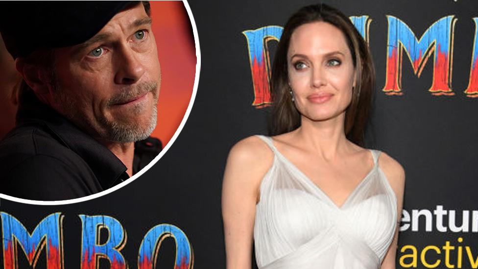 The real reason Angelina Jolie hasn't dated anyone since split with Brad